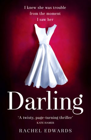 Darling book cover